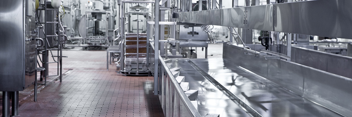 Platforms for Food Processing